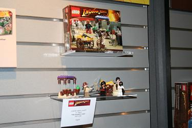 Lego Indiana Jones - Ambush In Cairo