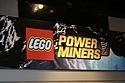 Lego - Power Miners