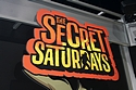 Mattel - Secret Saturdays