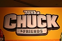 Hasbro - Chuck & Friends