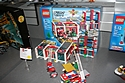 7208 - Fire Station, $79.99 (Jan)