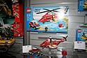 7206 - Fire Helicopter, $39.99 (Jan)