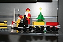 2824 - LEGO City Advent Calendar, Figures