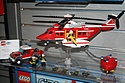 7206 - Fire Helicopter, Set