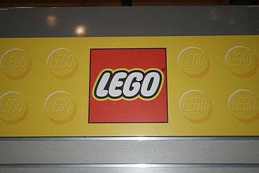 Toy Fair 2010 - Lego
