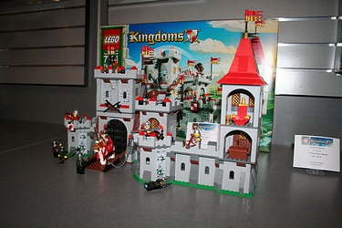 Lego Kingdoms - 7946 King's Castle