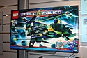 Lego - Space Police