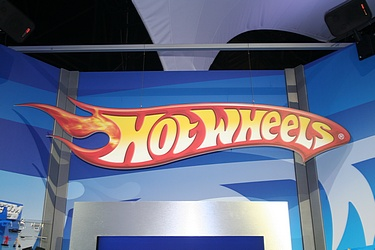 Mattel - Hot Wheels