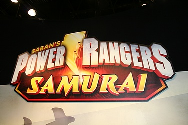 Bandai - Power Rangers