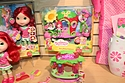 Hasbro - Strawberry Shortcake