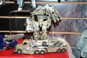 Hasbro - Transformers: Mechtech / Dark of the Moon