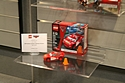 #8200 - Radiator Springs Lightning McQueen (May 2011)