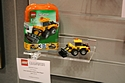 #5761 - 3-in-1 Mini Digger, $5.99 (Jan 2011)