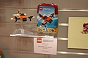 #5762 - 3-in-1 Mini Plane, $5.99 (Jan 2011)