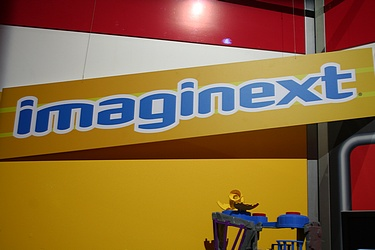 Mattel - Imaginext