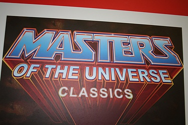 Mattel - Masters of the Universe Classics