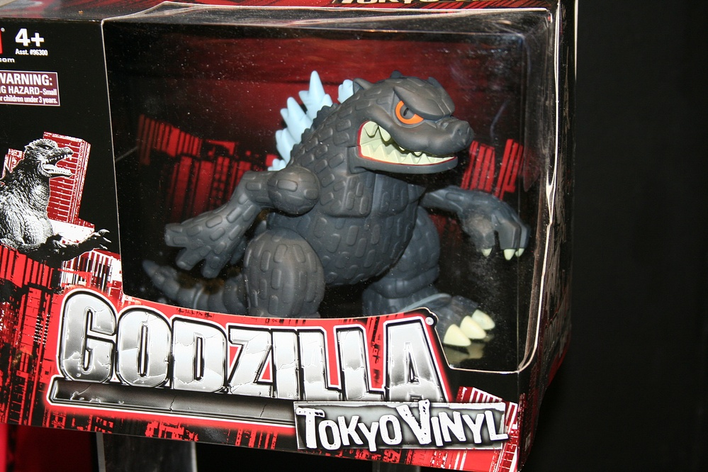 Godzilla Toys And Games 104