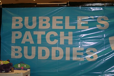 Bubele's Patch Buddies