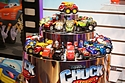 Hasbro - Tonka - Chuck & Friends