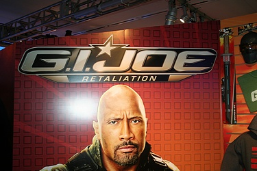 Hasbro - G.I. Joe - Retaliation