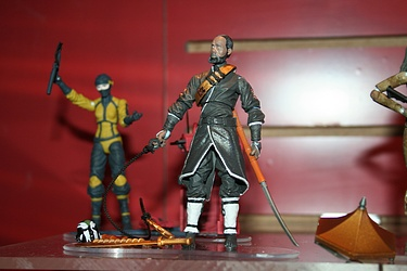 Toy Fair 2012 - Hasbro Galleries - G.I. Joe