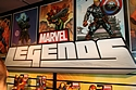 Toy Fair 2012 Coverage - Hasbro - Marvel Legends