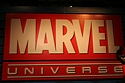 Toy Fair 2012 Coverage - Hasbro - Marvel Universe