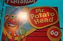 Toy Fair 2012 Coverage - Hasbro - Mr. Potato Head