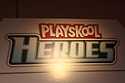 Toy Fair 2012 Coverage - Hasbro - Playskool