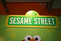 Toy Fair 2012 Coverage - Hasbro - Sesame Street