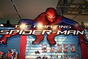 Toy Fair 2012 Coverage - Hasbro - Spider-Man