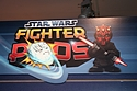 Toy Fair 2012 Coverage - Hasbro - Star Wars Fighter Pods