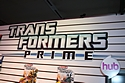 Toy Fair 2012 Coverage - Hasbro - Transformers Prime