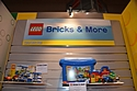 Lego - Bricks & More