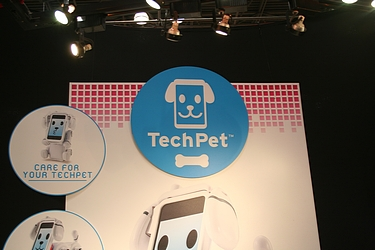 Bandai - Tech Pet