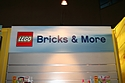 Lego - Bricks and More