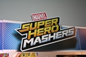 Hasbro - Super Hero Mashers