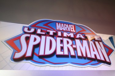 Hasbro - Ultimate Spider-Man