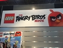 Lego - Angry Birds Movie