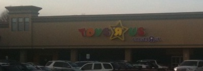 Toys R Us - Greece NY