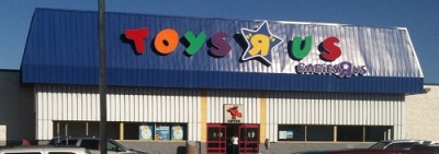 Toys R Us - Williamsville NY
