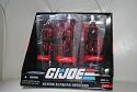 Senior Ranking Officers Set 2, Crimson Guard 3-pack