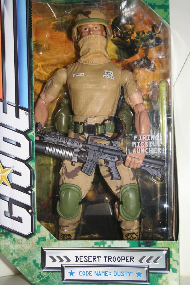 Flint - Tiger Force