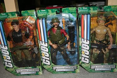 "GI Joe 12"" figures"