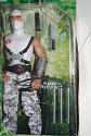 "GI Joe 12"" Storm Shadow"