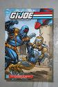 Cobra Commander vs. Tripwire