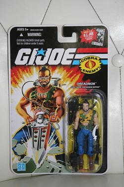 G.I. Joe Modern Era - Ripper