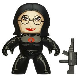 G.I. Joe Modern Era - Mighty Muggs Baroness