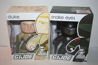 G.I. Joe: Modern Era Mighty Muggs