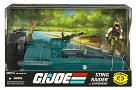Hasbro - G.I. Joe Vehicles Wave 4